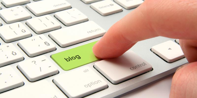 Tervetuloa lukemaan blogiani!